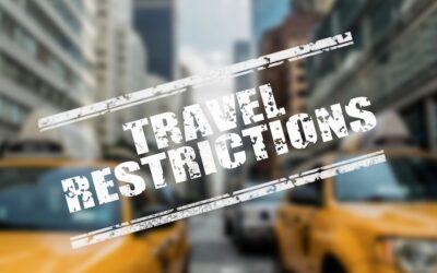 Travel Exemptions
