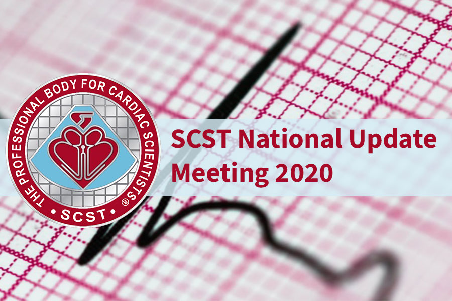 Annual SCST National Update Meeting 2020