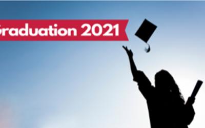 Graduates of 2021