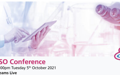 CSO Conference 2021 – On Line Event
